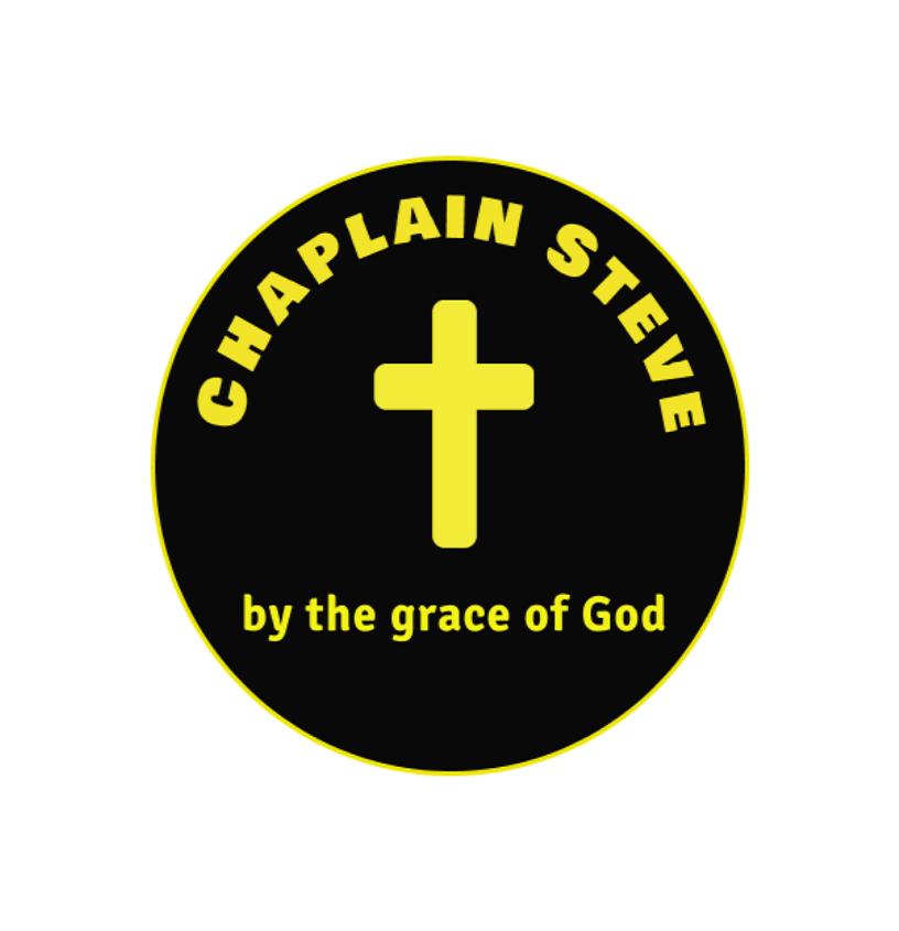 The Chaplain Steve Podcast