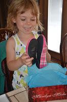JazzyWear Mini Shoes