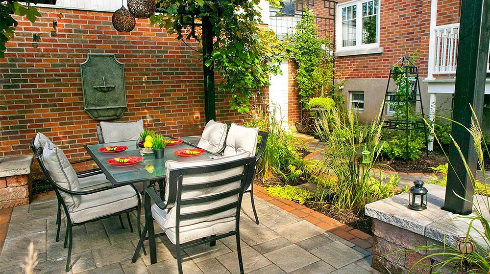 Top 10 Ideas De Decoraci N De Jardines Peque Os Top 10