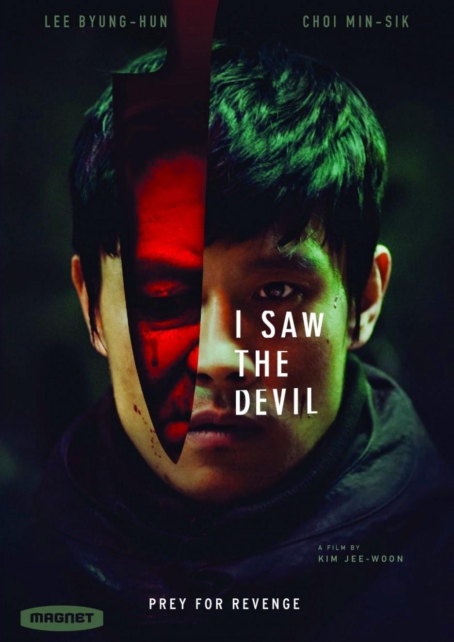 G rencontre le diable