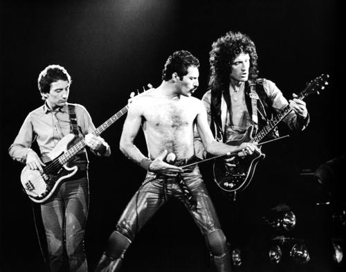 лучшие рок хиты всех времен и народов