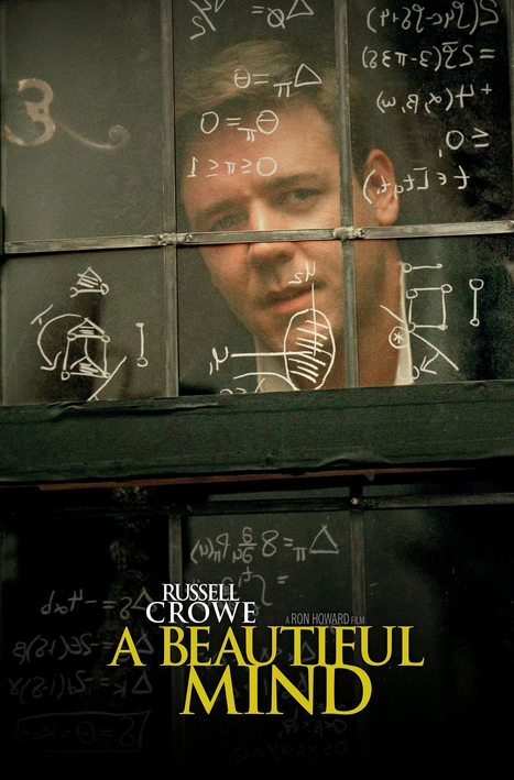 Familienfunk Filmtipp A Beautiful Mind