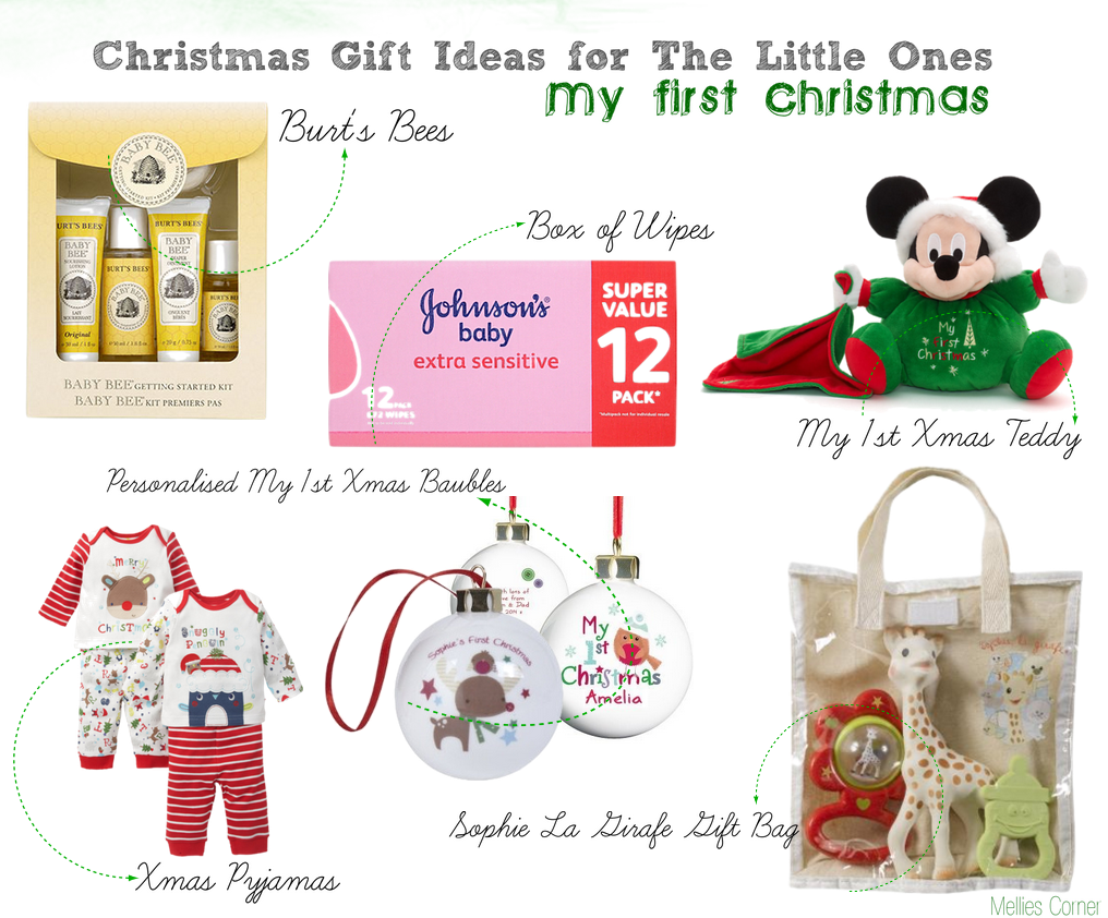 Christmas Gifts £25 & Under : For The Little Ones | MELLIES CORNER