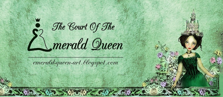 The Court Of The Emerald Queen