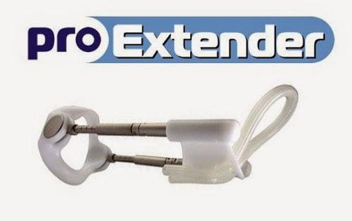 pro extender asli