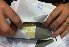 Quin formatge! Surt la CORI i entra la CORI