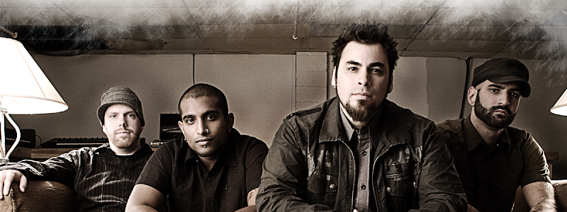 seventh day slumber band members 2011