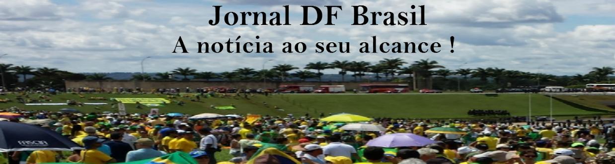 Jornal DF Brasil