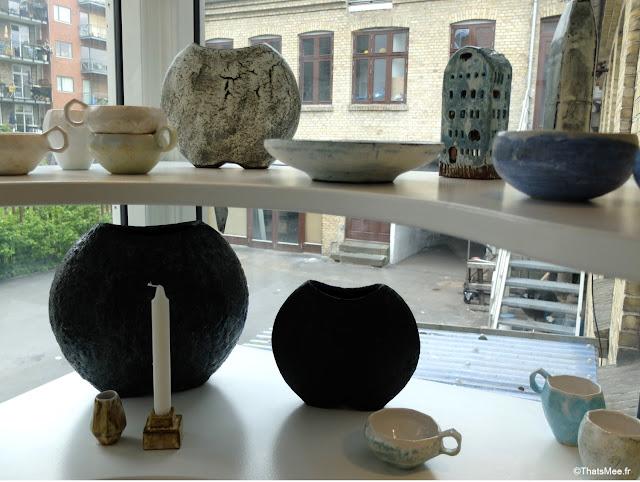 Designer Zoo design creation atelier Design concept Store à Copenhague