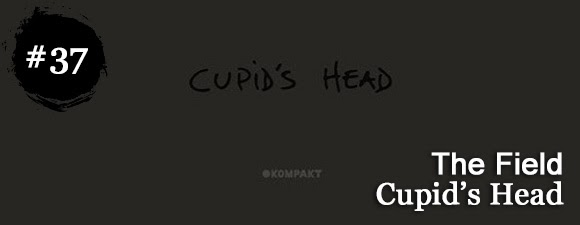 The Field - Cupids Head