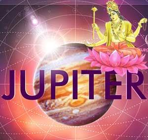Kundali me Guru Grah Ke Bure Prabhav
