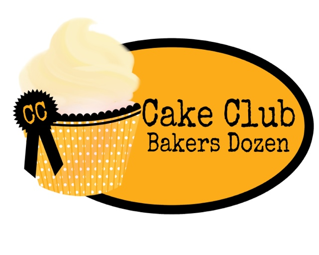 Cake Club: Cake Club Bakers Dozen...An interview with Shereen