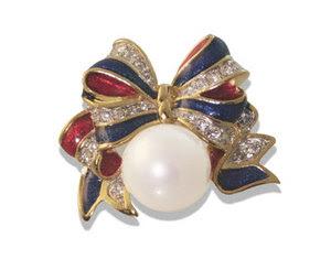 suburban charm patriotic jewelry