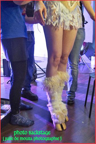 Bijoux, Costume et Décor : Amonseuldesir.net / Julie de Moura Photographie / Modèle : Psyché Ophiuchus / Dita Make-up Maquillage / Jennifer Groët Coiffure