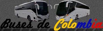 Buses de Colombia - Oficial