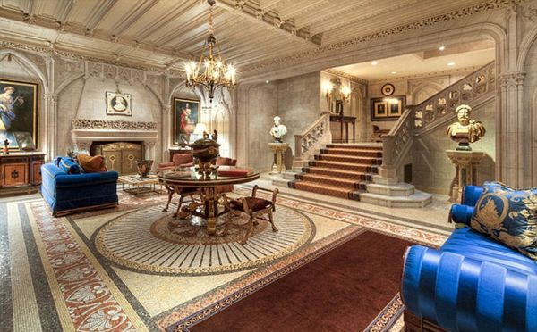 Most Expensive Mansion in Manhattan