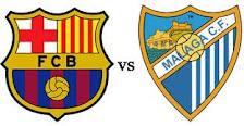 Prediksi Skor Barcelona vs Malaga 3 Mei 2012