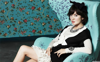 Song Hye Kyo Plastic Surgery