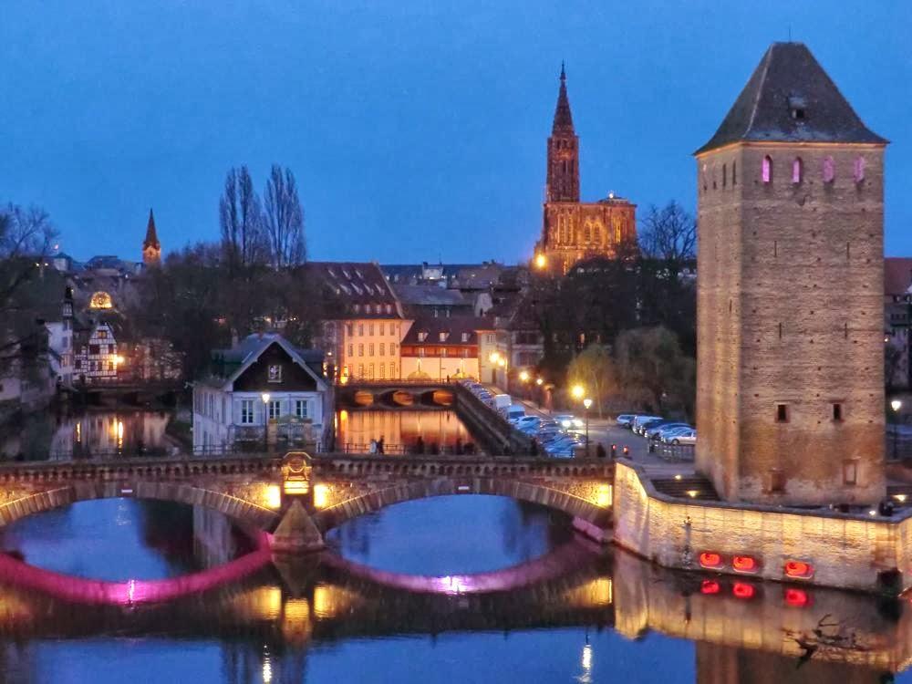 vauban estrasburgo