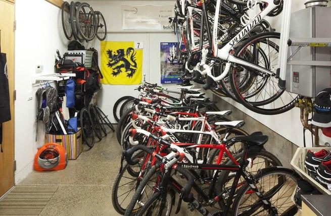 Bike Snob NYC: BSNYC Single Speed Quiz-Taking World Championships!
