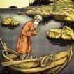 El conte del pescador i el peixet daurat (Aleksandr Puixkin)