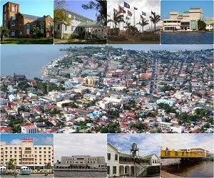 Kota paling dibenci turis