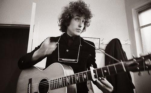 Profil dan Biografi Lengkap Bob Dylan