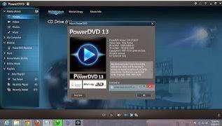 Download Cyberlink PowerDVD 13 Ultra Full