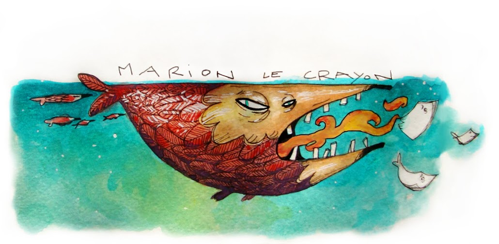 Marionlecrayon