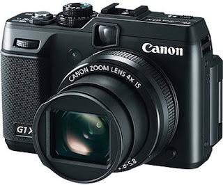 Harga Kamera Digital Canon Terbaru Januari 2013