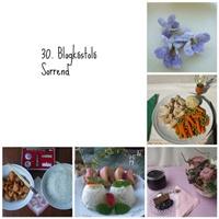 Blogkóstoló 30.fordulója!
