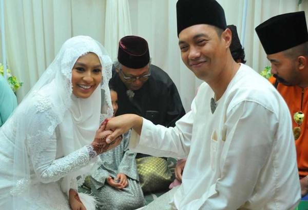 PERGHH!! Biodata Menarik Mohd Izwan, Suami Nabila Huda Mengejutkan Ramai