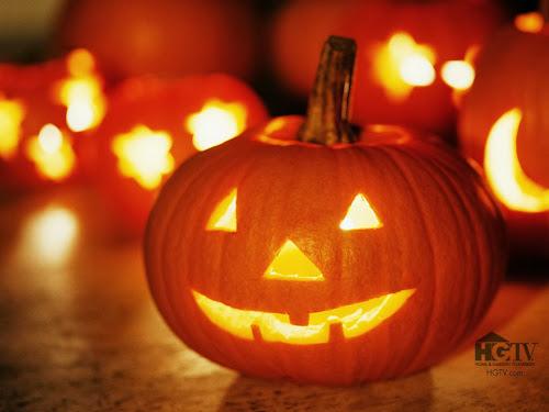 Halloween Gospel