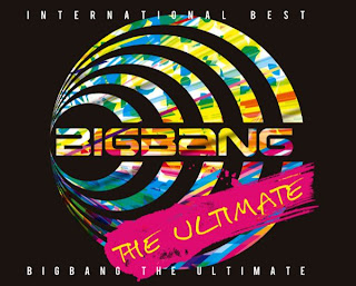 Big Bang - The Ultimate International Best (Album)