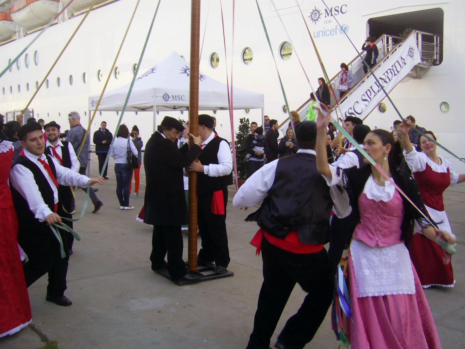 PROPOSTA TURISTICA 3.0 AL SERVIZIO DEI CROCIERISTI IN VISITA A MESSINA