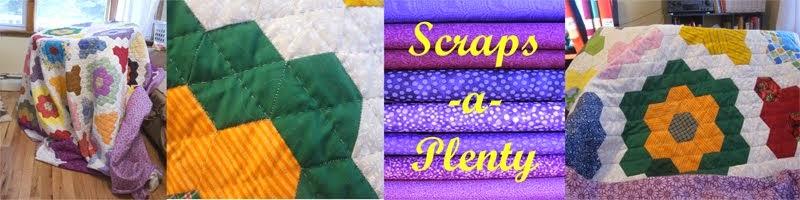 Scraps-a-Plenty
