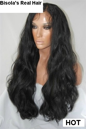 Glueless lace wigs, Silk Top lace wigs, Full lace wigs without glue or tape: Beyonce lace full ...