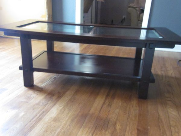 Coffee Table 125