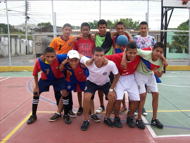 Camoruco FC