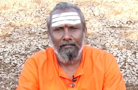 Paarambariya vaithiyar Dr. Rajamanickam describes medical treatment for vayitru porumal