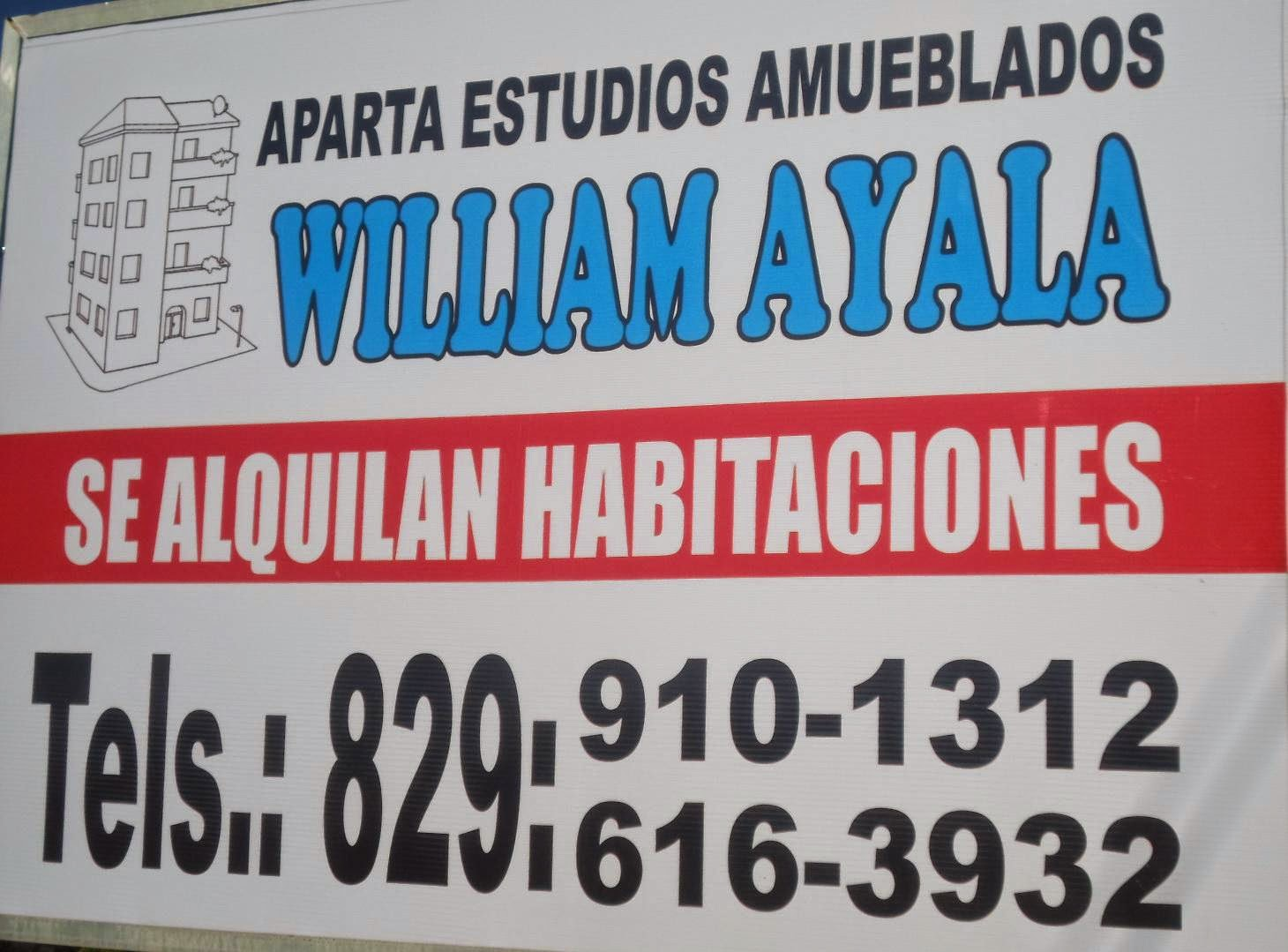 Publicidad Apartamentos