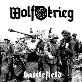 Wolfkrieg - Battlefield (2011)