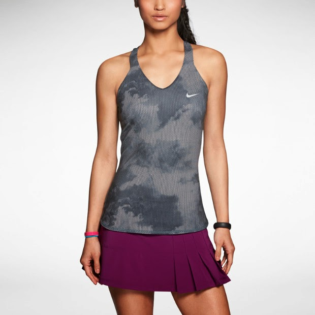 Gym FItness Exercise and Yoga Wear from Nike