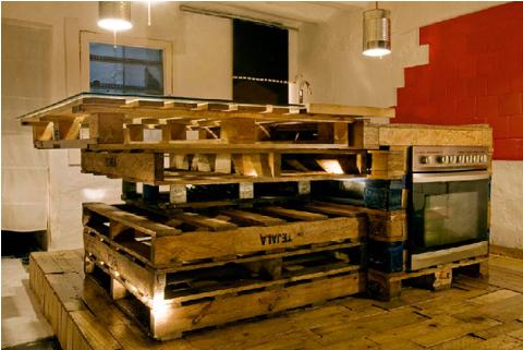 Progettare una cucina eco friendly dettagli home decor
