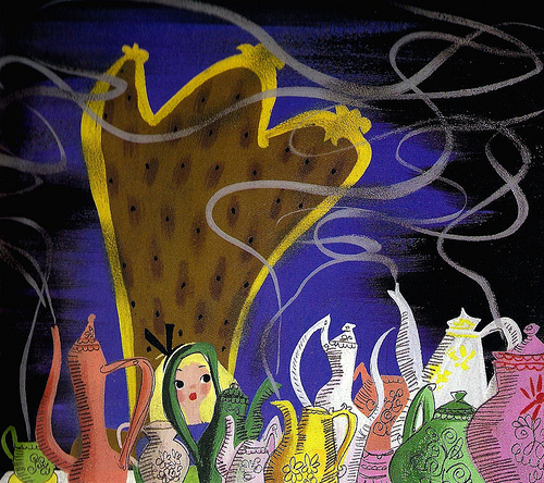 hayancafe: Mary Blair