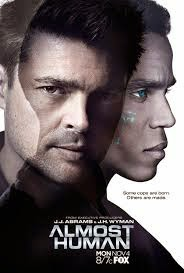 Assistir Almost Human 1x06 - Arrhythmia Online