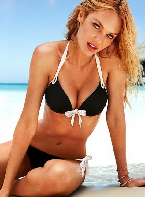 Gorgeous Swimwear by Victoria's Secret