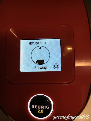 Keurig 2.0-Breathing new life into instant coffee