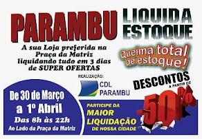 CDL PARAMBU