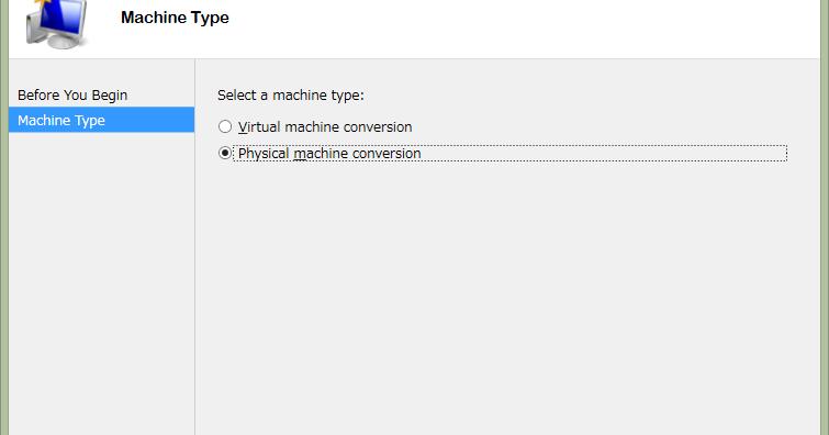 microsoft machine converter 3 1